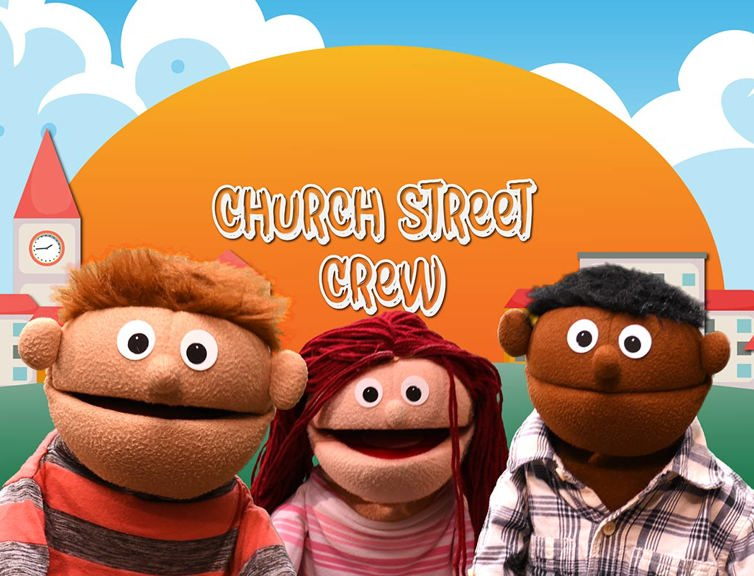 About Church Street Crew