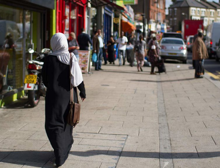 How can we reach out to our Muslim neighbours at Ramadan?